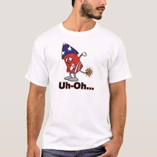 Uh Oh T-Shirt