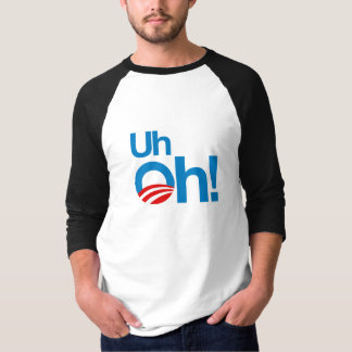 Uh oh t-shirt