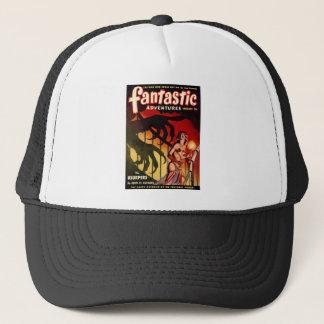 Uh-Oh! Trucker Hat