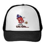 Uh Oh Trucker Hat