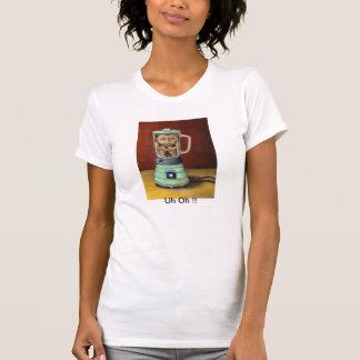 Uh Oh !! Tshirts