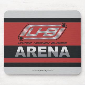 UHB Arena Mouse Pad
