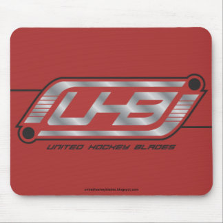 UHB Banner Mouse Pad