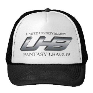UHB Fantasy Hockey League Trucker Hat