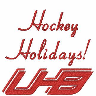 UHB Hockey Holidays!