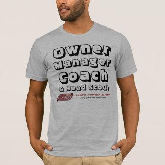 UHB Job Titles T-Shirt