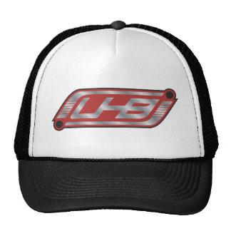 UHB Logo Trucker Hat