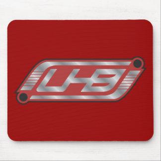 UHB Logo Mouse Pad