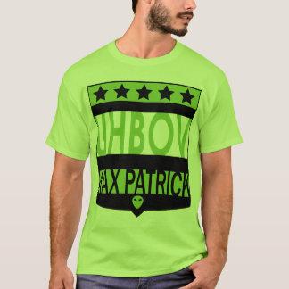 uhbov alien 2 Max Patrick T-Shirt