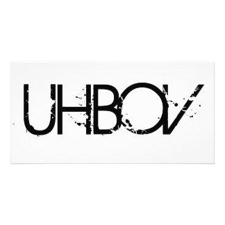 UHBOV Postcard