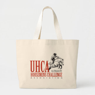 UHCA Canvas Bag