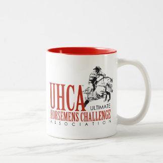 UHCA Coffee Mugs