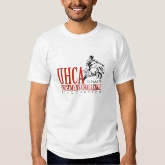 UHCA Mens T-Shirt (Light Colors)