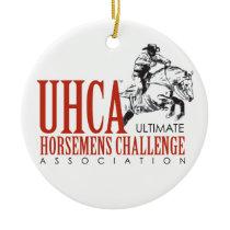 UHCA Ornament