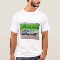 UHL skin Coupe T-Shirt