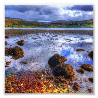 Uig, Isle of Skye Photo Print