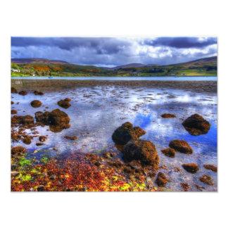 Uig, Isle of Skye Photo