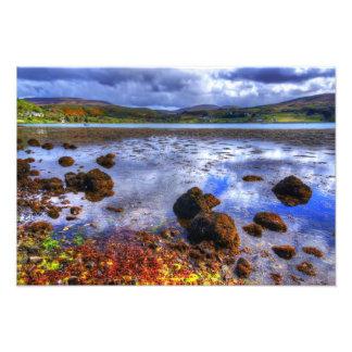 Uig, Isle of Skye Photograph