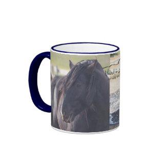 UIL Promise Mug