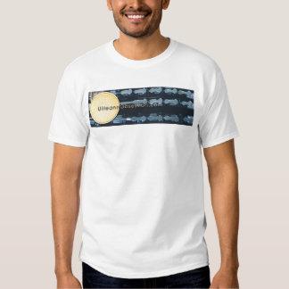 Uilleann Obsession T-shirt