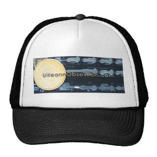 UilleannObsession.com Gorras De Camionero