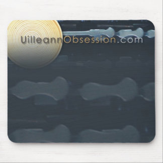 UilleannObsession.com Mousepad
