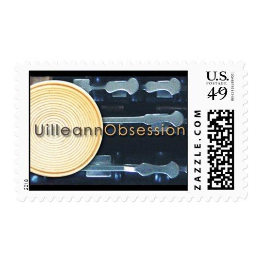 UilleannObsession.com Postage