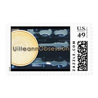 UilleannObsession.com Sellos