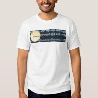 UilleannObsession.com T Shirt