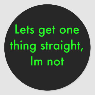 UIm not Sticker