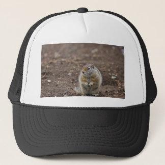 Uinta Groud Squirrel Trucker Hat