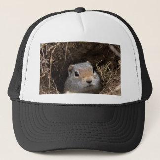 Uinta Ground Squirrel Trucker Hat