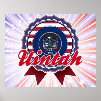 Uintah, UT Impresiones
