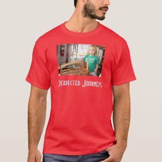 UJ Aparrel T-Shirt