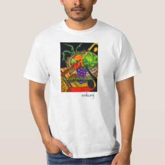 Ujamaa Cooperative Economics Kwanzaa T-Shirt