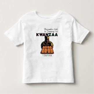 Ujamaa - Cooperative Economics Toddler T-shirt