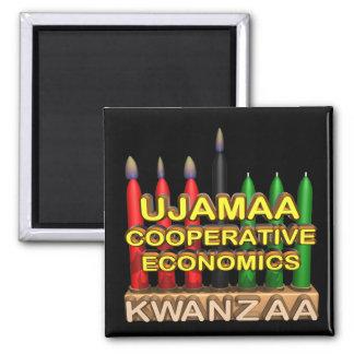 Ujamaa Magnet