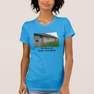 Ujezdec, Czech Republic Tee Shirt