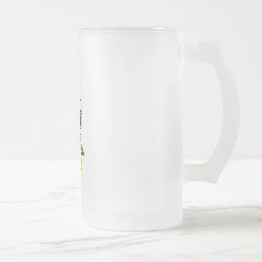 Ujima Coffee Mugs