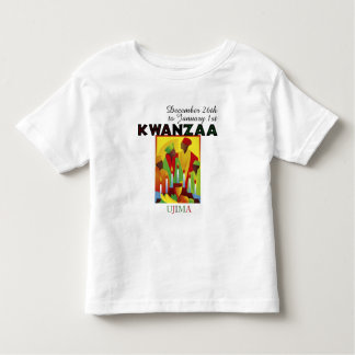 UJIMA - Responsibility Toddler T-shirt