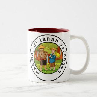 Ujung Kulon National Park – Mugs