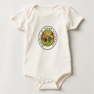 Ujung Kulon National Park – T-shirts
