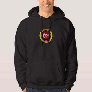 UK 999 Emergency Dispatcher Hoodie