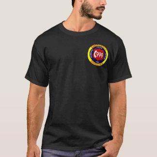 UK 999 Emergency Dispatcher T-shirt