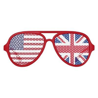 usa sunglasses  USA Flag, Patriotic Retro Sunglasses