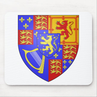 UK Arms 1689, Netherlands Mouse Pads