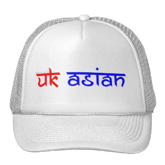 UK Asian Products Cap