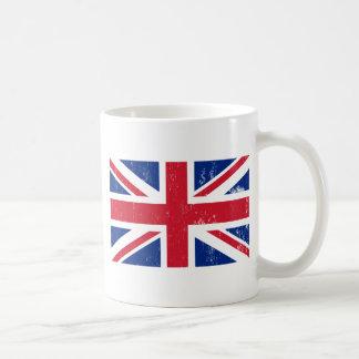UK British Great Britain England English Flag Mug