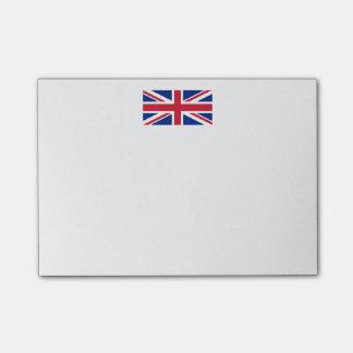 UK British Union Jack Flag Post-it® Notes