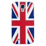 UK British Union Jack Flag Samsung Galaxy S4 Case